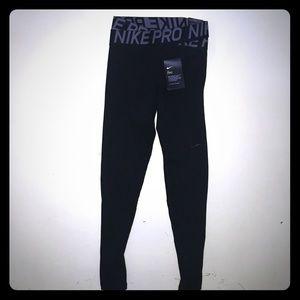 Nike Pro intertwist leggings